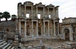 Ephesus, Τουρκία Στοκ Φωτογραφία