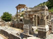 Ephesus стоковые изображения rf