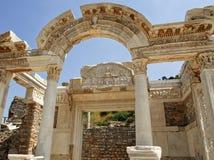 Ephesus стоковые фотографии rf