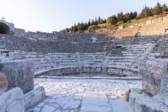 Ephesus, Турция Мифология, свод стоковая фотография