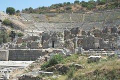 Ephesus Stock Afbeelding