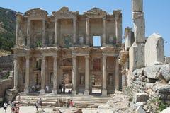 Ephesus Fotografie Stock Libere da Diritti