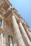Ephesus Fotografia de Stock