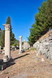 Ephesus Lizenzfreies Stockbild