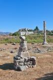 Ephesus Fotos de Stock