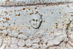 Ephesus Stock Image