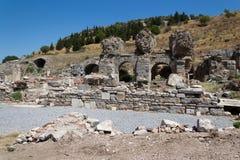 Ephesus Imágenes de archivo libres de regalías