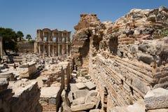 Ephesus Imagen de archivo libre de regalías