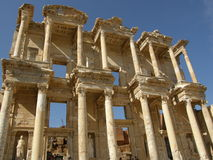 Ephesus Royaltyfria Bilder