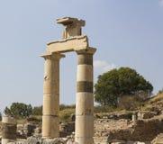 Ephesus Immagine Stock