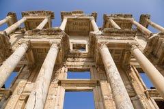Ephesus Stock Foto