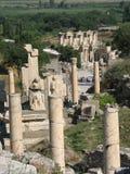 Ephesus Fotos de archivo libres de regalías