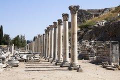 Ephesus Fotografia Royalty Free