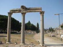 Ephesus Royalty-vrije Stock Fotografie