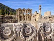 Ephesus Immagini Stock Libere da Diritti