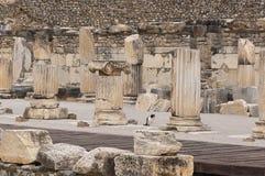 Ephesus Στοκ Φωτογραφία