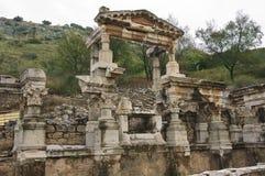 Ephesus Στοκ Φωτογραφίες