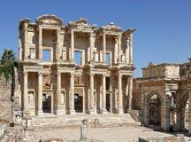 Ephesus Zdjęcia Stock