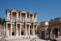 Ephesus Imagenes de archivo
