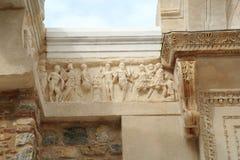 Ephesus royalty-vrije stock afbeeldingen