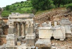 Ephesus royalty-vrije stock foto