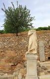 Ephesus stock fotografie