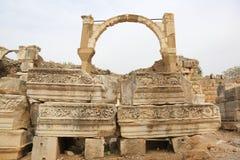 Ephesus royalty-vrije stock afbeelding
