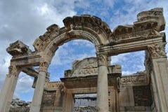 Ephesus Immagini Stock