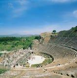 Ephesus Royalty Free Stock Photo