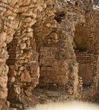 Ephesus alte Stadt Stockfotografie