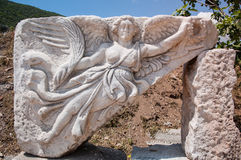 Ephesus (ancient Greek city) Stock Photo