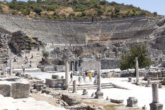 Ephesus Royalty Free Stock Photos