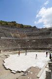 Ephesus ancient site, Turkey Stock Photo