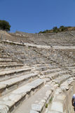 Ephesus ancient site, Turkey Royalty Free Stock Photos