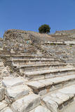 Ephesus ancient site, Turkey Stock Image