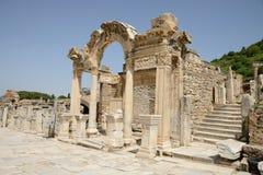 Ephesus Stock Photography