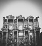 Ephesus Antycznego miasta ruiny Obraz Stock