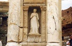 Ephesus art Stock Photo