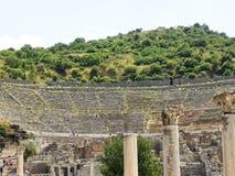 Ephesus arkivbilder