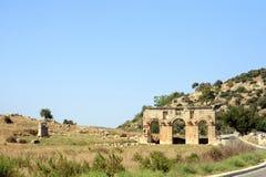 Ephesus, die Türkei Lizenzfreies Stockbild