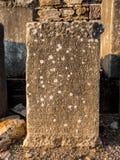 Ephesus el sitio del patrimonio mundial de la UNESCO Fotos de archivo libres de regalías