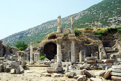Ephesus glory Stock Photo