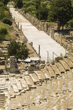 Ephesus Harbor Road Stock Image
