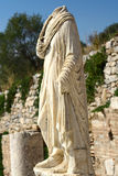 Ephesus headless statue Royalty Free Stock Photo