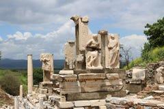 Ephesus, Izmir, die T?rkei stockbilder