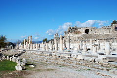 Ephesus, Izmir, Turkey, Middle East Stock Images
