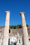 Ephesus, Izmir, Turkey, Middle East Stock Photos