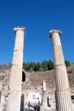 Ephesus, Izmir, Turkey, Middle East Stock Photos