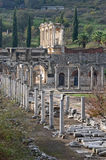 Ephesus Stock Photography