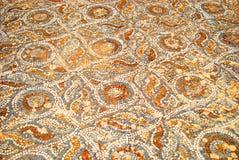 Ephesus mosaic Stock Photos